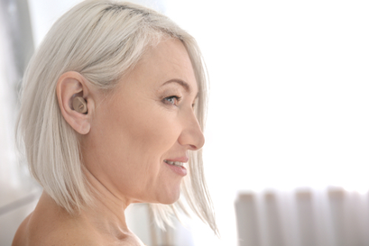 A Guide to Hearing Aid Types